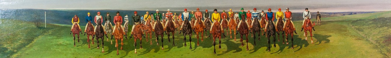 Thoroughbred Racing Ancestry